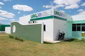 Prefeitura de Capim Grosso está contratando médicos e médicas.
